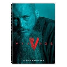 Vikings: Season 4 Vol 2 (us) - intl
