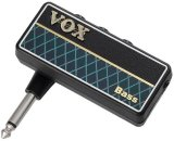 Vox Amplug2 Headphone Bass Gitar Amp Electric Bass Amplifier Vox Diskon 30