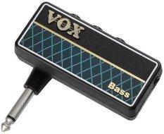 Jual Vox Amplug2 Headphone Bass Gitar Amp Electric Bass Amplifier Vox Murah