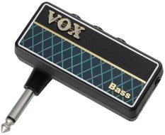 Toko Vox Amplug2 Headphone Bass Gitar Amp Electric Bass Amplifier Yang Bisa Kredit