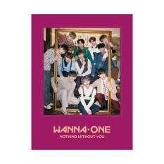 Promo 워너원 Wanna One 투비원 프리퀄 리패키지 1 1 Nothing Without You Random Version Cj Terbaru