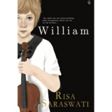 Jual William Risa Saraswati Gramedia