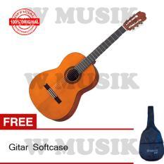 Jual Yamaha C 330 Gitar Klasik Gratis Softcase Murah Di Dki Jakarta