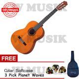 Diskon Yamaha C 330 Gratis Soft Case 3 Pick Planet Waves Yamaha Dki Jakarta