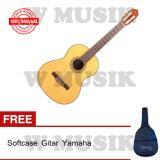 Jual Yamaha C 390 Gitar Gratis Soft Case Dki Jakarta