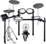 Beli Yamaha Drum Elektrik Dtx 582 K Dtx 582K Pake Kartu Kredit