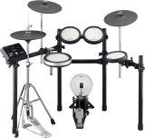 Ulasan Tentang Yamaha Drum Elektrik Dtx 582 K Dtx 582K