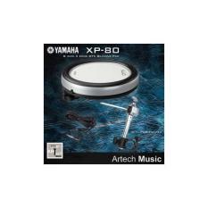Yamaha DTX Pad XP80 + Snare Holder- XP 80 Untuk Drum Elektrik