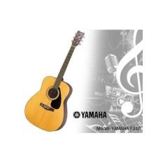 YAMAHA Gitar Akustik F310 / Guitar Acoustic F 310
