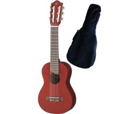 Spesifikasi Yamaha Gitar Mini Akustik Ukulele Guitalele Gl1 Baru