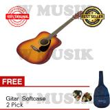 Beli Yamaha Guitar F 310 Tbs Tobacco Brown Sunburst Softcase 2 Pick Yamaha Murah