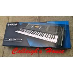 Yamaha Keyboard PSR E363 / E 363 Original