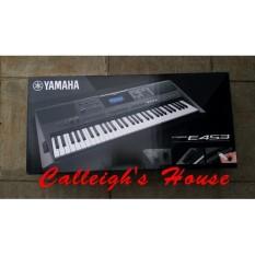 Yamaha Keyboard PSR E453/ E 453 Original