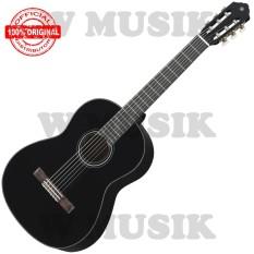 Yamaha Gitar Akustik C 40 C40 Hitam Murah
