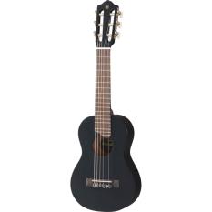 Spesifikasi Yamaha Mini Guitar Gl 1 Hitam Free Softcase Original Yamaha Yamaha