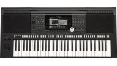 Berapa Harga Yamaha Portable Keyboard Psr S770 Black Di North Sumatra