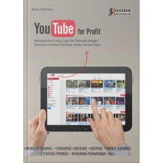 Youtube For Profit By Tokomahal.