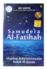 Zahra Samudera Al Fatihah.