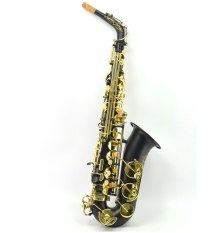 Zeff France Alto Saxophone Zas-870 - Black By Makin Jaya