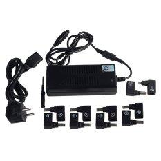 10 Jenis Spesifikasi Komputer Adapter (Hitam)