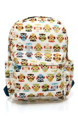 Top 10 Airwalk Kalena Kids Tas Ransel Laptop 14 Casual Off White Online