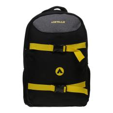 Harga Airwalk Mateo Backpack Black Termahal