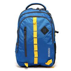 Harga American Tourister Buzz 01 Backpack Biru Seken