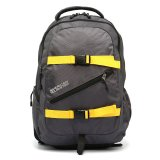 American Tourister Buzz 02 Backpack Abu Abu Original
