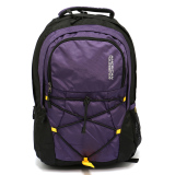 American Tourister Buzz 05 Backpack Ungu Murah