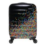 Toko American Tourister Para Lite Spinner Koper 55Cm 20 Pixel Tsa Black Terlengkap