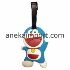 Cuci Gudang Anekaimportdotcom Tanda Pengenal Koper Luggage Tag Label Koper Doraemon