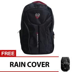 Jual Bag Stuff Berlyn Laptop Backpack Free Raincover Murah Di Jawa Barat