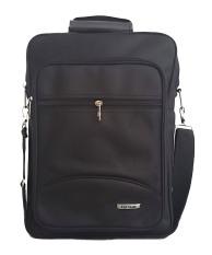 Beli Bag Stuff Ferziano Messenger Hitam Bag Stuff Asli