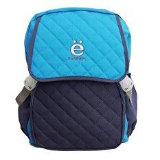 Promo Bag Stuff Zonker Laptop Backpack Raincover Biru Bag Stuff Terbaru
