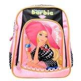 Dimana Beli Barbie B 928 Ransel 14 Merah Muda Hitam Barbie