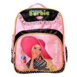 Jual Barbie B 929 Ransel 14 Merah Muda Hitam Barbie Branded