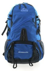 Pusat Jual Beli Classa 1085 Hiking Backpack Biru Indonesia