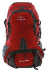Beli Classa 1085 Hiking Backpack Merah Kredit