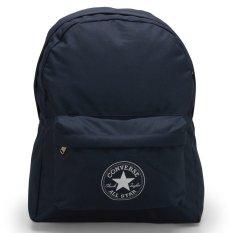 Spesifikasi Converse 130402 Regular Backpack Navy Yang Bagus