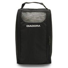 Review Diadora 4101 Tas Sepatu Hitam Indonesia