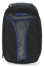 Toko Jual Diadora 5102 Tas Sepatu Hitam Biru