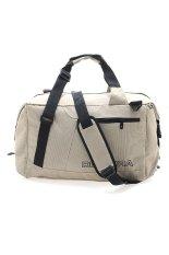 Jual Diadora 5103 Big Travel Bag Abu Abu Diadora Di Indonesia
