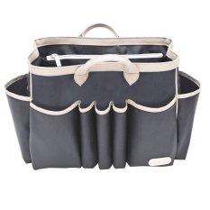 Jual Beli Online D Renbellony Handbag Organizer Light Size L Hitam