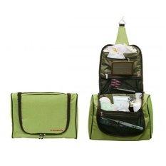 Toko D Renbellony Toiletries Bag Organizer Green Tas Toiletries Tas Travel Tas Perlengkapan Mandi Murah Di Jawa Tengah