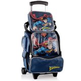 Harga Greenery Disney Hongkong Superman14 Troley Lunch Bag Online