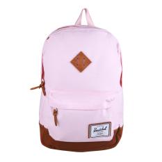 Herschel Heritage Backpack - Pastel Pink-Leather