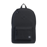 Jual Herschel Heritage Backpacks Black Black Herschel Murah