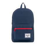 Berapa Harga Herschel Pop Quiz Backpack Navy Red Zip Herschel Di Indonesia