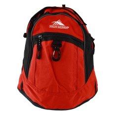 Spesifikasi High Sierra H04 Lv010 Fat Boy Ransel 20 Red Line Mercury Lengkap