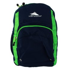 Review High Sierra H04 Mz001 Impact Ransel 17 True Navy Kelly Terbaru